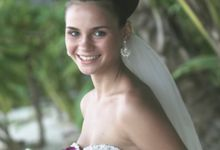 Exquise Gowns for Holiday Inn Phi-Phi Island by Exquise Gowns