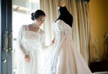 Your Dream Wedding at The Trans Resort Bali by The Trans Resort Bali