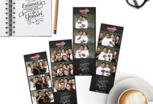 EMMA & YUSSRI WEDDING by POSEBOX PHOTOBOOTH