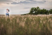 Couple Save the date by DTPictures