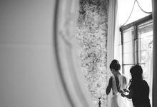 Esti & Omri's Magical Wedding by Vered Vaknin