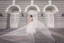 Singapore Pre-Wedding by DTPictures