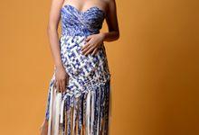 Dresses by Francesca Couture