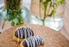 Canapes by Lumbung Catering