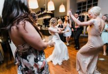 Eddie and Emily's Rustic Daylesford Wedding by Handcrafted Pictures Co.