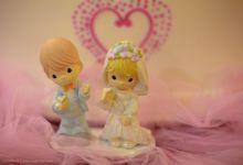 The Wedding of Eddy&Ety by Huemince