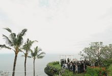 Wedding Khayangan Estate Bali by Maxtu Photography