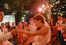 Khayangan Estate Bali | Wedding and Party | Bali Wedding Photography | L & S by Maxtu Photography