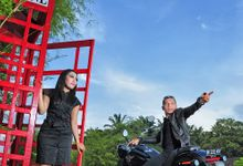 Prewedding Eddy & Dewi by TWENTY PhotoGraphis