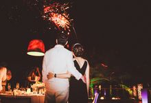 Fireworks, Dance and Be Merry! by W Bali - Seminyak