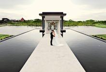 The Wedding Chapel by Ciputra Golf, Club, & Resto
