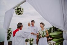 Lucyna & Mariusz by Bali Happy Events