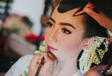 Poppy & Danar by REZA PRABOWO PHOTOGRAPHY