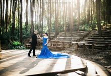 Prewedding Melisa & Darvil by Achmad Zanik Photo