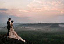 Prewedding Poppy & Dinar by Achmad Zanik Photo