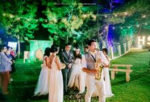 Wedding Sherlly & Hendrick by Achmad Zanik Photo