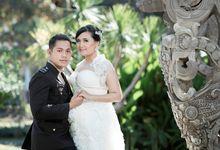 Prewedding Roy & Mala by baliwidiwedding