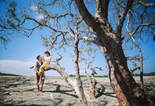 Pre Wedding Vacation Concept by Maxtu Photography
