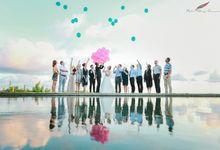 Amazing Wedding Celebration by Bali Amazing Wedding