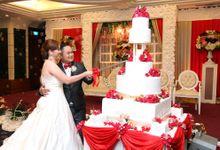 The Wedding of Ivan & Ana by Le Blanc Wedding Planner & Organizer