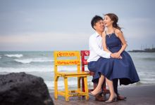 Pre-Wedding - Edith & Terry by Eric Hevesy Photography