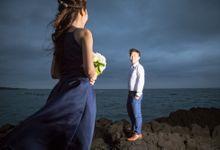 Pre-Wedding - Edith & Terry by Eric Hevesy Photography