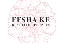 Korean Makeup & Hairstyling  by EESHA KE