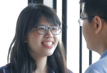 Samuel & Eileen // wedding proposal // surprise proposal // proposal highlight by Teck Kuan // 2013 by The Next Chapter Film
