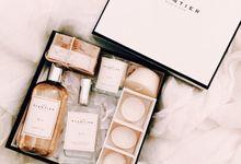 Elantier Fragrance Collection by Elantier