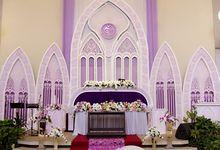 Sacred Wedding by Eldorado Decor