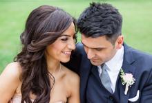 Engagement & Wedding by Elena Azzalini Photography
