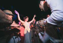 Elias and Eleni Wedding by Otiga Photo