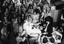 Jewish Villa Wedding by Luxury Events Phuket