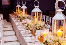 Jewish Villa Wedding by Luxury Events Phuket
