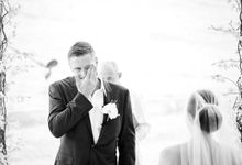 Say yes in paradise by Anne Sophie MAESTRACCI Wedding Photography