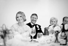 An outdoor English humanist wedding by Caught the Light
