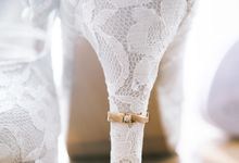 Enrico & Vera - WEDDING DAY by Marvello Photoworks