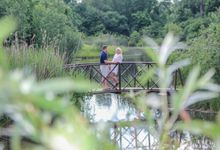 Park Engagement Session by Photography by Collette