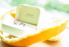 ESKA &  ERIC | PRE-WEDDING by Kotak Imaji