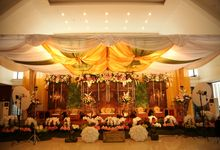 DEVI - RIO WEDDING by Aiko Pictures