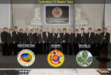Federation Of Asian Master Tailor - FAMT by Ventlee Groom Centre