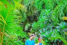 Prewedding of Frida and Ardian by Kite Creative Pictures