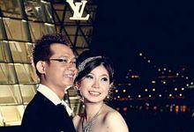 prewedding by Ve Make-up Artist