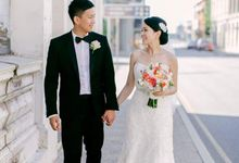 Happy Couple by Margareth Makeup