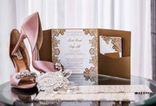 The Art Of Love by Out Of Box Weddings