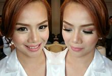 makeover phone shots by Vicel Enriquez Artistry