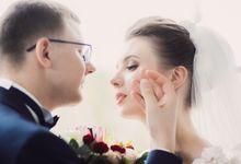Чудове весілля Анастасії та Ігоря by OKSANA MUKHA