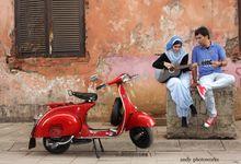 Prewedd Photograph 1 by Andy Utama Photography