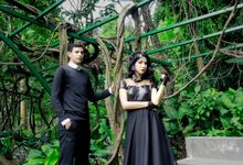 Prewedding of Muhammad & Sakinah by FS Photography
