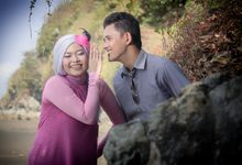 Prewedding Lia & Tulus by FDY Photography